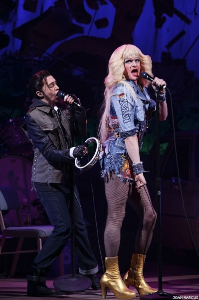 THE REAL HEDWIG (2/4)