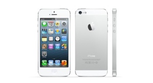 iPhone5-White