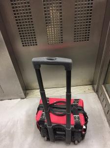 elevator bag