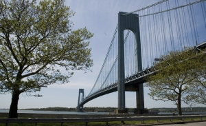 Verrazano-Bridge