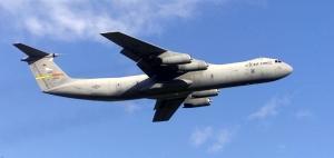 USAF_Lockheed_C-141C_Starlifter_65-0248