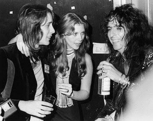 todd and alice cooper