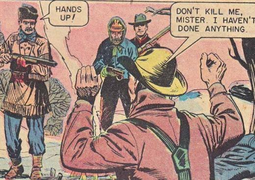 Bandits TR